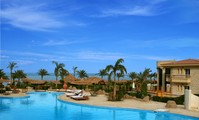 Apartment: One bedroom apartment in Palma Resort (AP4375)