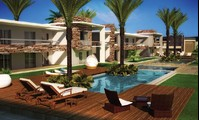 Complex: G - Cribs ( a luxurious complex in El Gouna) (CP1013)