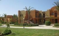 Apartment: Fully finished Chalets in Stella Makadi. (AP4231)