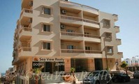 Apartment: Luxurious apartments in 'Comfort Hadaba' Building (AP4000)