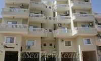 Apartment: Nice apartments in the city centre of Hurghada (AP4003)