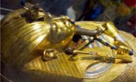 Luxor, tutanchamon